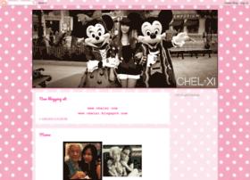 chel-xi.blogspot.com