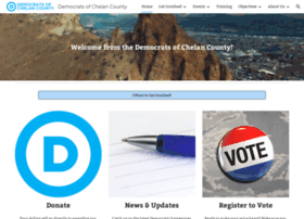 chelancountydemocrats.org