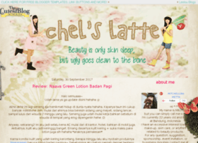 chelchellatte.blogspot.com