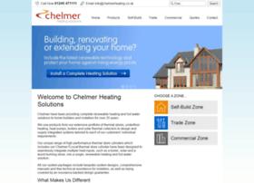chelmerheating.co.uk