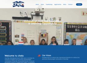 chelo.org.za