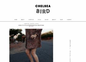 chelsea-bird.com