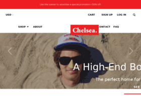 chelsea-clean-demo.mybigcommerce.com