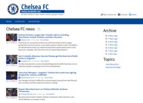 chelsea.footballio.com