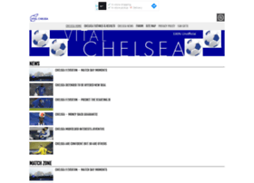 chelsea.vitalfootball.co.uk