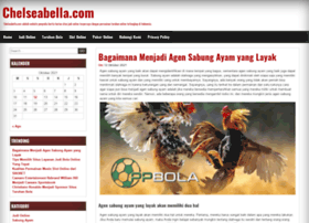 chelseabella.com