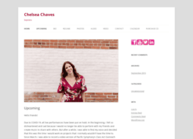 chelseachaves.com
