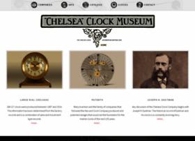 chelseaclockmuseum.com