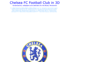 chelseafc.pages3d.net