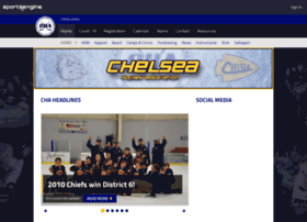 chelseahockey.pucksystems.com
