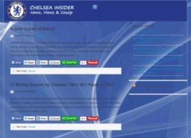 chelseainsider.com