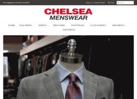 chelseamenswear.com