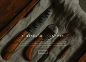 chelseamillerknives.com