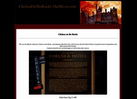 chelseaontherocks-themovie.com
