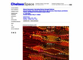 chelseaspace.org