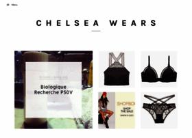 chelseawears.com
