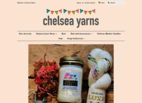 chelseayarns.com