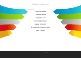 chelseycomputer.com