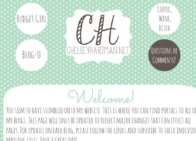 chelseyhartman.net