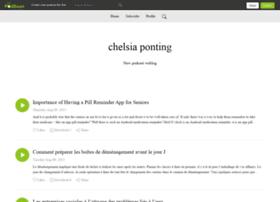chelsiaponting.podbean.com