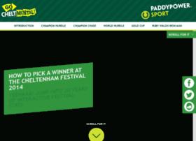 cheltenham2014.paddypower.com