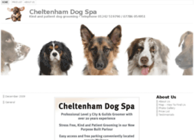 cheltenhamdogspa.co.uk