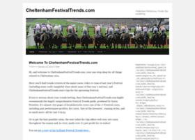 cheltenhamfestivaltrends.com