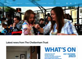 cheltenhamtrust.org.uk