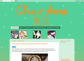 chem-is-amani.blogspot.com
