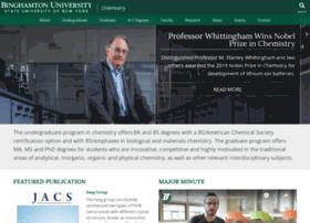 chem.binghamton.edu