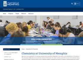 chem.memphis.edu