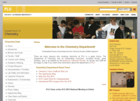 chem.plu.edu