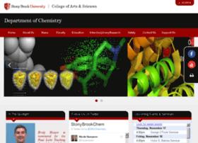 chem.sunysb.edu