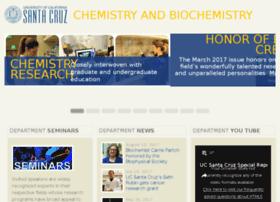 chem.ucsc.edu