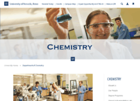 chem.unr.edu