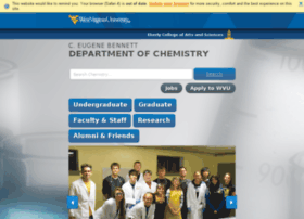 chem.wvu.edu