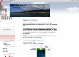 chemasystemas.blogspot.com