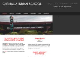 chemawa.bie.edu
