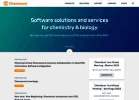 chemaxon.com