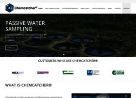 chemcatcher.ie