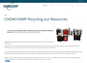 chemchamp.com