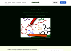 chemdoodle.com