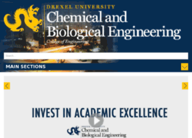 chemeng.drexel.edu