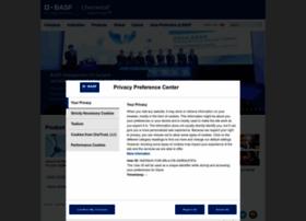 chemetall.com