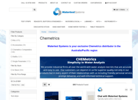 chemetrics.com.au