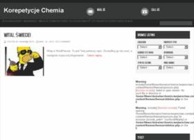 chemia.twojwroclaw.com