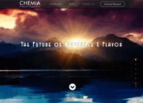 chemiacorp.com
