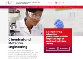 chemicaleng.njit.edu