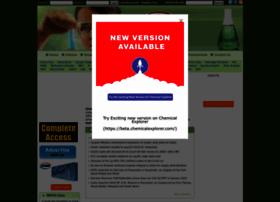 chemicalexplorer.com