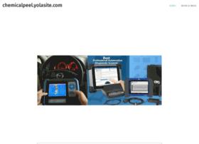 chemicalpeel.yolasite.com